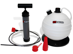 Hydro-Turf Oil Extractor - 6 Liters