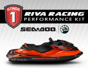 Sea Doo Performance Packages enter coupon code greenhulk to save 10% off these kits