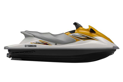 Yamaha Waverunner Performance Parts C