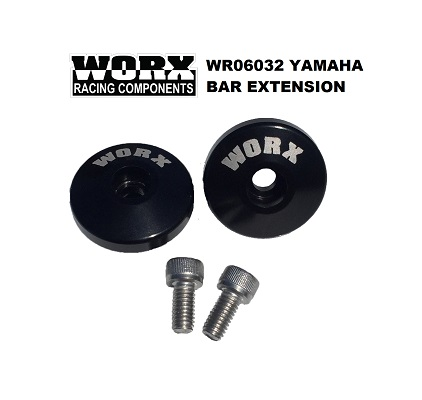 WORX Yamaha bar Extension