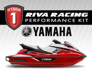 Yamaha Waverunner Complete Performance Packages