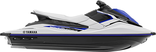 Yamaha EX & EXR Waverunner Parts