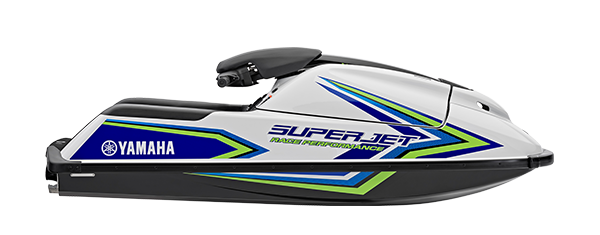 Yamaha Superjet Performance Parts & Accessories
